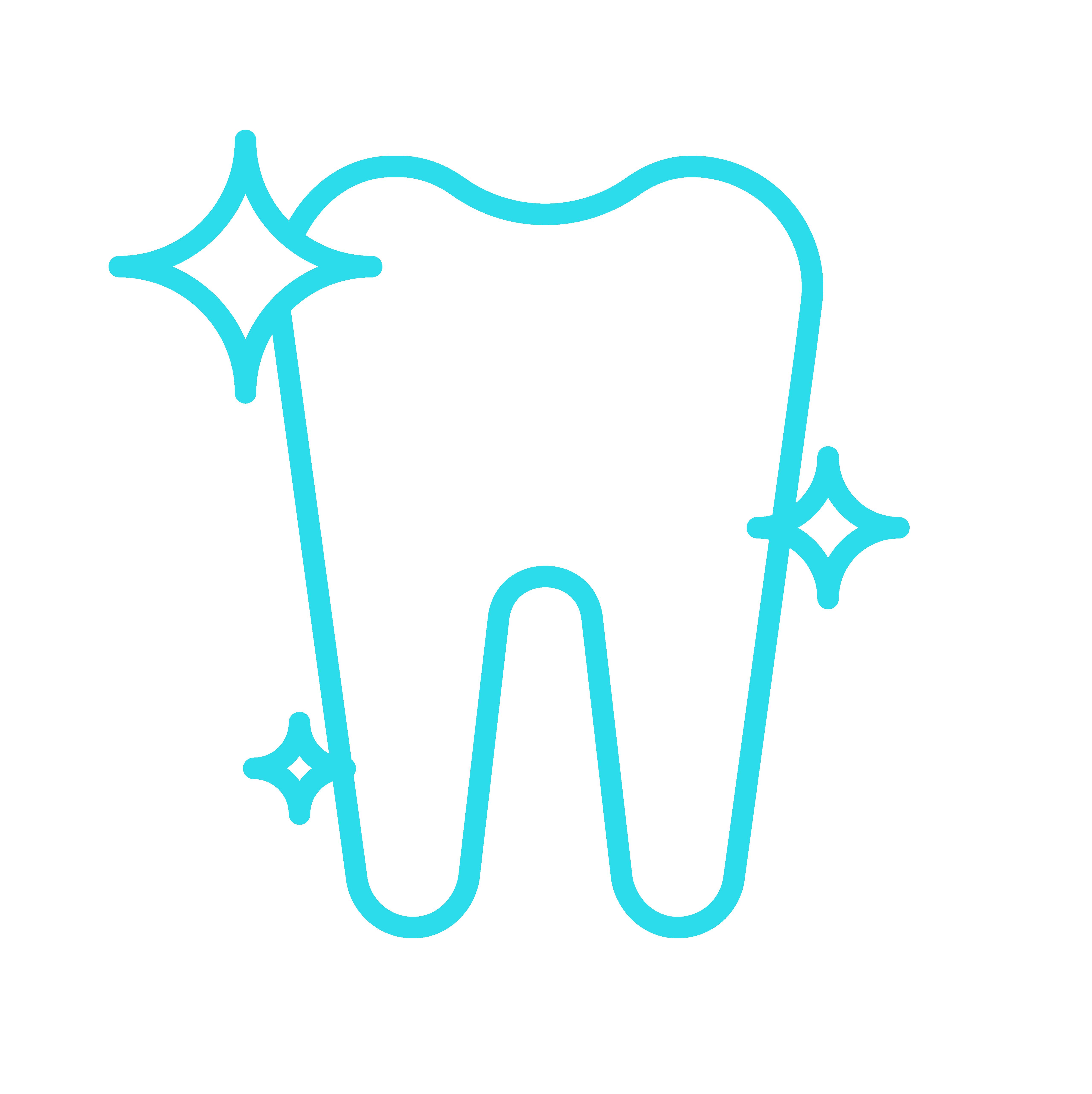 sbiancamento dentista