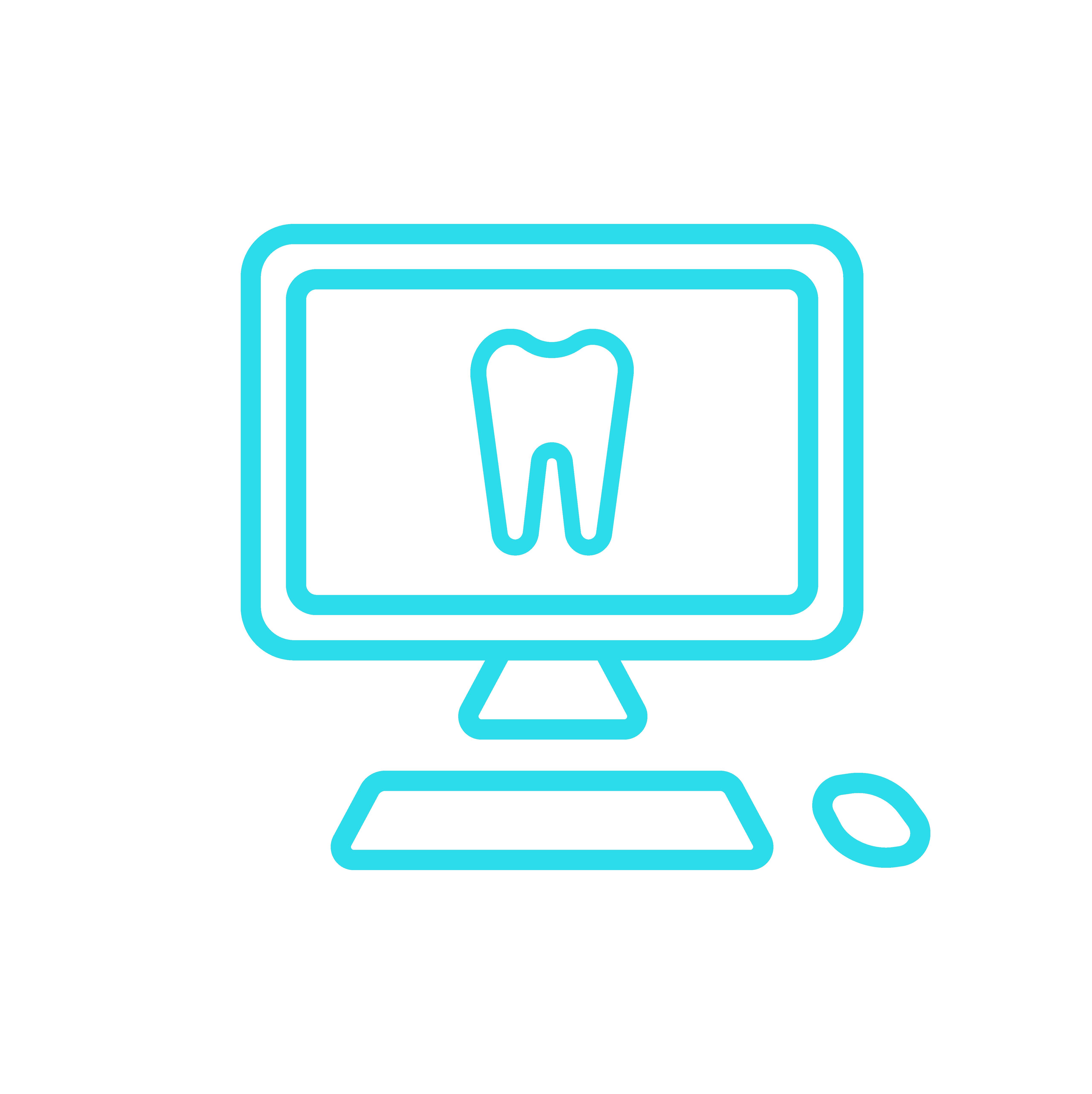 tecnologie avanguardia dentista